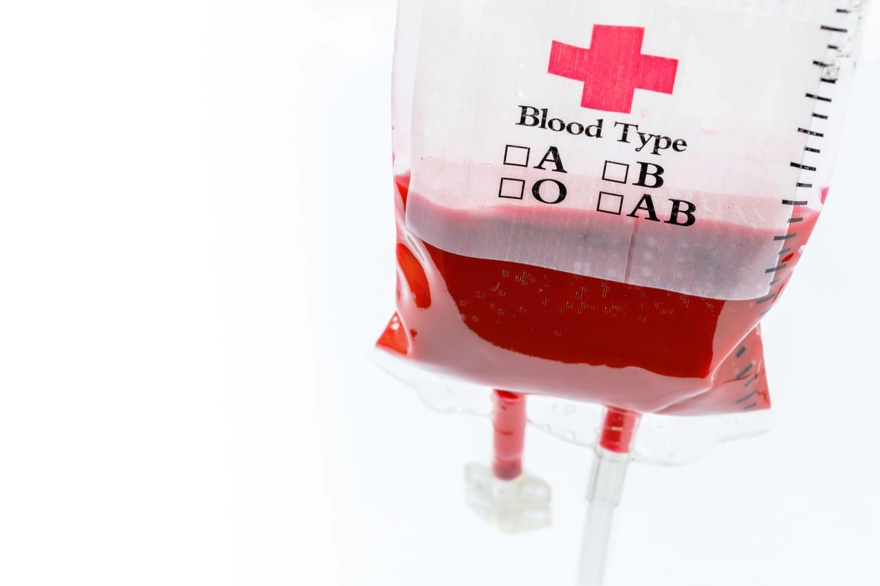 献血イメージ