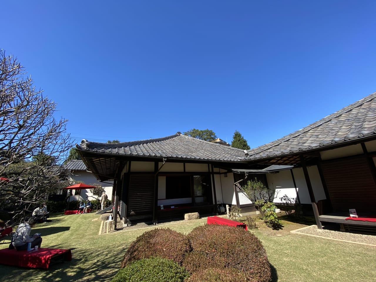 平櫛田中美術館